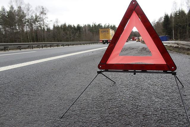 Come farsi trovare dal soccorso stradale